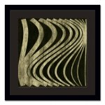 《絵画・抽象画》Mali Nave Deco II(デコ2/幾何学模様2)