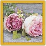 《アートフレーム》Catherine BEYLER Roses(ローゼス/バラ)