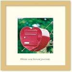 《アートフレーム》SAHAROFF Mailbox Philippe(メールボックス フィリップ)(ゆうパケット)