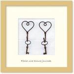 《アートフレーム》Catherine BEYLER Hearts Hanger(ハーツ ハンガー/ハートのハンガー)(ゆうパケット)