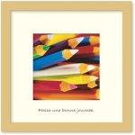《アートフレーム》FRED フレッド Pencils(ペンシル/鉛筆)(ゆうパケット)