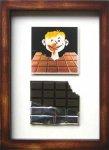 《チョコレートフレーム》Chocolat Series Chocolat(ショコラ(チョコレート))