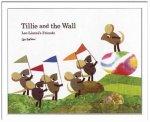 《アートフレーム》Leo Lionni Tillie and the Wall(レオ・レオニ ティリー アンド ザ ウォール)