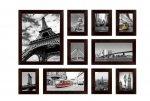 《アートフレームセット》ND Concept Frame 10枚set