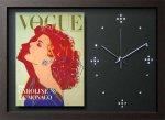 《時計》Mode Clock Andy Warhol 1983(モード クロック アンディ ウォーホル)