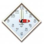 《時計》サーフクロック Team Surf Design チーム サーフ デザイン