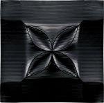 《壁掛け》プラデック ウォール アート フラッシュ (ブラック)