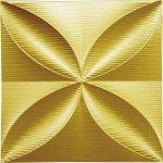 《壁掛け》プラデック ウォール アート エコー (ゴールド)