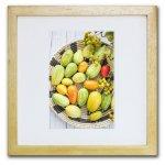 《ジクレー版画》Harvest(収穫)〔竹内陽子〕/リビングを華やかに彩るインテリア。絵画のようなフラワーフォト