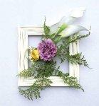 《アレンジメントフラワー》【ゆうパケット】Arrangement Flower Flower 4