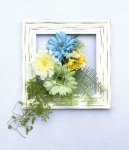 《アレンジメントフラワー》【ゆうパケット】Arrangement Flower Flower 5