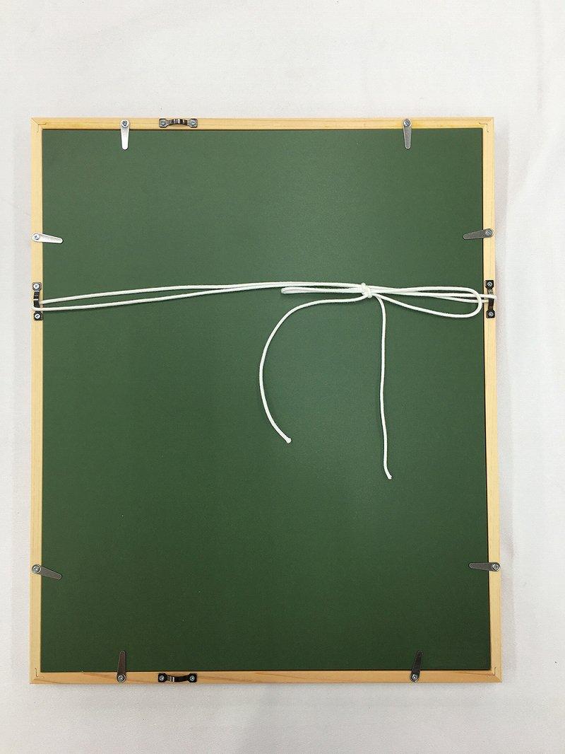 《絵画 壁掛け》はりたつお 隅田川II