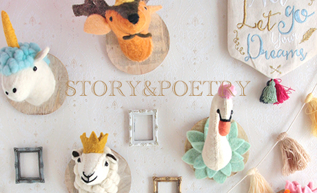 STORY&POETRY