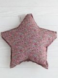 Numero 74 Star Cushions Pattern (ヌメロ スタークッション パターン)Taupe Pink