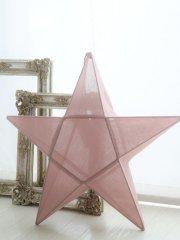 numero74 StarLantern dusty pink M( ヌメロ74 スターランタン)