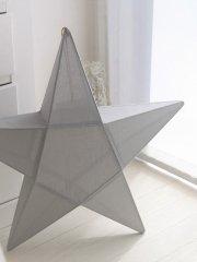 numero74 StarLantern Silver Gray M( ヌメロ74 スターランタン)
