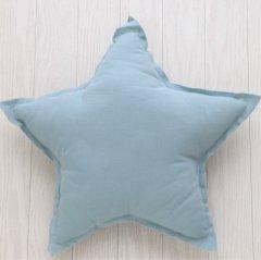 Numero 74 Star Cushions Pastel S (ヌメロ スタークッション パステル) Sweet Blue