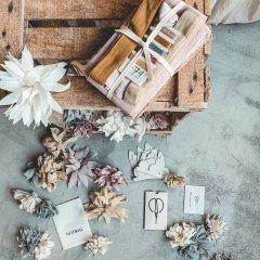 Numero74 Flower Kit (ヌメロ74 フラワーキット)Whisper