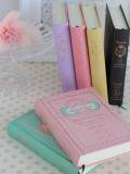 ショコラノート ブックノート 6色