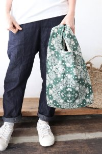 ◆SALE40%◆BANDANA MINI TOTE BAG(MASTER&Co.)<img class='new_mark_img2' src='https://img.shop-pro.jp/img/new/icons20.gif' style='border:none;display:inline;margin:0px;padding:0px;width:auto;' />