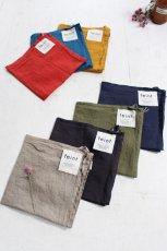 ☆Kitchen Cloth PLAIN (teint)