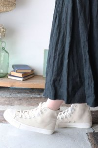 HIGH-CUT SNEAKER(ARMEN)<img class='new_mark_img2' src='//img.shop-pro.jp/img/new/icons56.gif' style='border:none;display:inline;margin:0px;padding:0px;width:auto;' />