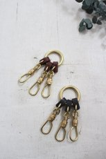 3 KEY RING(MASTER&Co.)