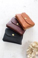 小さめの財布(CINQ)