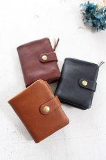 2つ折り財布(CINQ)
