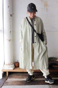 CLOTH SACOCHE BAG(MASTER&Co.)