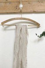 ウッドスカートハンガー(fog linen work)