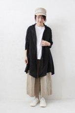 linen drape C/D(mizuiro-ind)