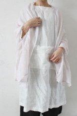 LINAS LINEN STRIPE STOLE(ichi Antiquite's)