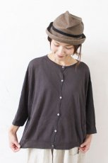 2/30 LINEN COTTON 2WAY PO(mao made)