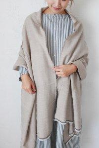 VIIRU scarf 75×220cm(LAPUAN KANKURIT)