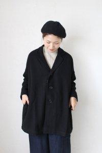 Wool Mix Wide Jacket(HEAVENLY)