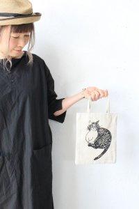 mini bag*cat(松尾ミユキ)