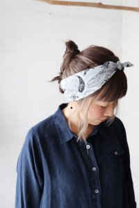 handkerchief(松尾ミユキ)