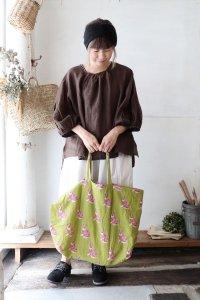 pocketable bag*animal(松尾ミユキ)