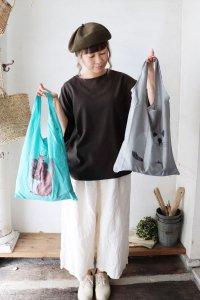 Eco bag*animal(松尾ミユキ)