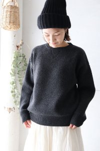 ◆SALE40%◆フェイクエルボー ニットプルオーバー(Labo ratory)<img class='new_mark_img2' src='https://img.shop-pro.jp/img/new/icons20.gif' style='border:none;display:inline;margin:0px;padding:0px;width:auto;' />