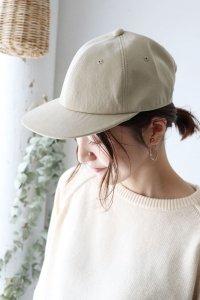 CHINO 6PANEL CAP(MASTER&Co.)