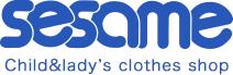 子ども服 セサミ オンラインショップ-ナチュラル系からアメカジ系、個性派ブランドまで、いろいろなテイストの子供服を扱っています。