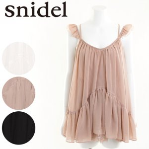 SNIDEL ���ʥ��ǥ� �ǥ�������ѡ��� SWFO162201 ��16SS2�ۡ�SALE�ۡ�30%OFF��<img class='new_mark_img2' src='http://diva-brandshop.com/img/new/icons20.gif' style='border:none;display:inline;margin:0px;padding:0px;width:auto;' />