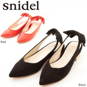 SNIDEL ���ʥ��ǥ� �Хå���ܥ�ݥ���ƥåɥ��塼�� SWGS162621 ��16SS2�ۡ�SALE�ۡ�50%OFF��<img class='new_mark_img2' src='http://diva-brandshop.com/img/new/icons20.gif' style='border:none;display:inline;margin:0px;padding:0px;width:auto;' />