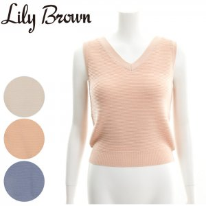 LILYBROWN ��꡼�֥饦�� �Хå������奯����ȥåץ� LWNT162019 ��16SS2�ۡ�SALE�ۡ�30%OFF��<img class='new_mark_img2' src='http://diva-brandshop.com/img/new/icons11.gif' style='border:none;display:inline;margin:0px;padding:0px;width:auto;' />