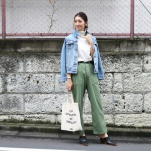 【SOLDOUT】TODAYFUL トゥデイフル Compact Denim JK 11620103 【16AW1】<img class='new_mark_img2' src='https://img.shop-pro.jp/img/new/icons47.gif' style='border:none;display:inline;margin:0px;padding:0px;width:auto;' />