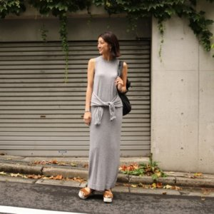 TODAYFUL トゥデイフル Fakesleeve Knit OP 11620312 【16AW1】【SALE】【30%OFF】<img class='new_mark_img2' src='//img.shop-pro.jp/img/new/icons20.gif' style='border:none;display:inline;margin:0px;padding:0px;width:auto;' />