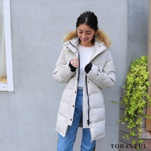 【SOLDOUT】TODAYFUL トゥデイフル Fooded Down Coat 11620020 【16AW2】 【30☆】 <img class='new_mark_img2' src='//img.shop-pro.jp/img/new/icons47.gif' style='border:none;display:inline;margin:0px;padding:0px;width:auto;' />