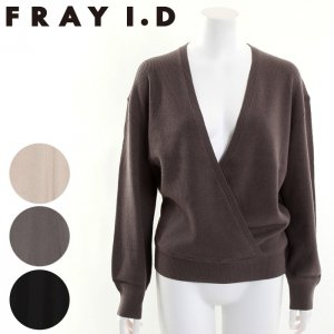 FRAYI.D フレイアイディー ウールカシミアカシュクールPO FWNT164072 【16AW1】【SALE】【50%OFF】 <img class='new_mark_img2' src='https://img.shop-pro.jp/img/new/icons20.gif' style='border:none;display:inline;margin:0px;padding:0px;width:auto;' />